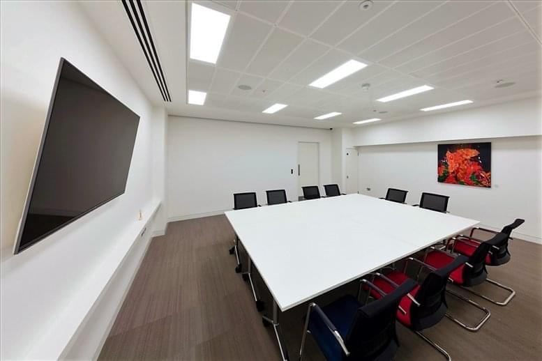 Photo of Office Space on 1 & 2 Paris Garden South Bank