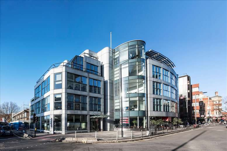 Photo of Office Space on 2 Queen Caroline Street, Hammersmith - W6