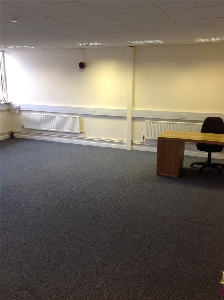 Picture of 46 High Street, Brentwood Office Space for available in Romford