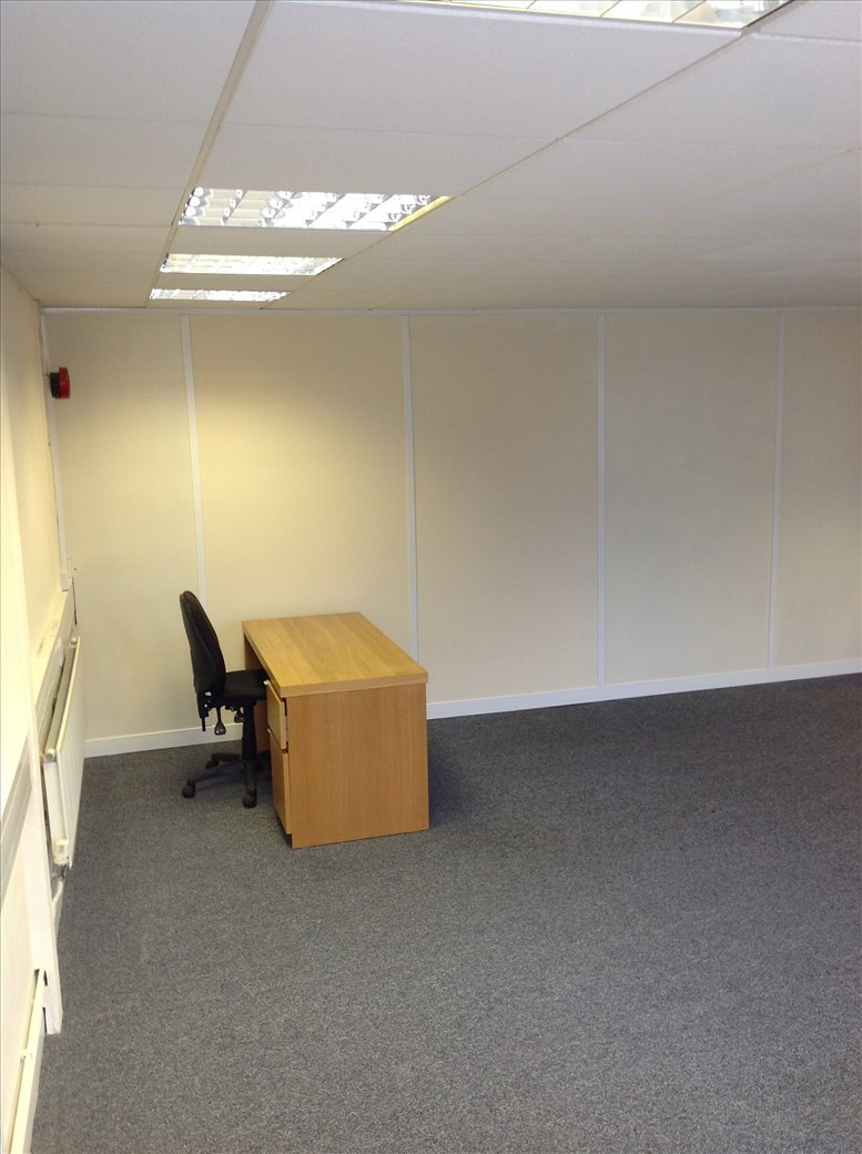 Office for Rent on 46 High Street, Brentwood Romford