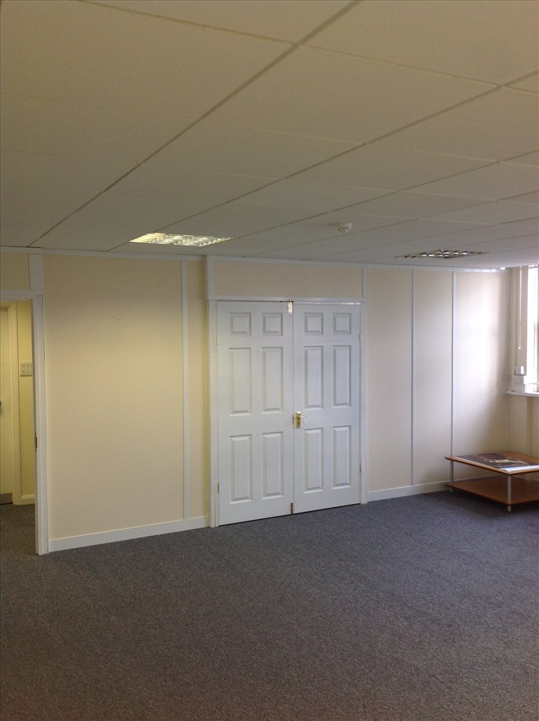 Image of Offices available in Romford: 46 High Street, Brentwood