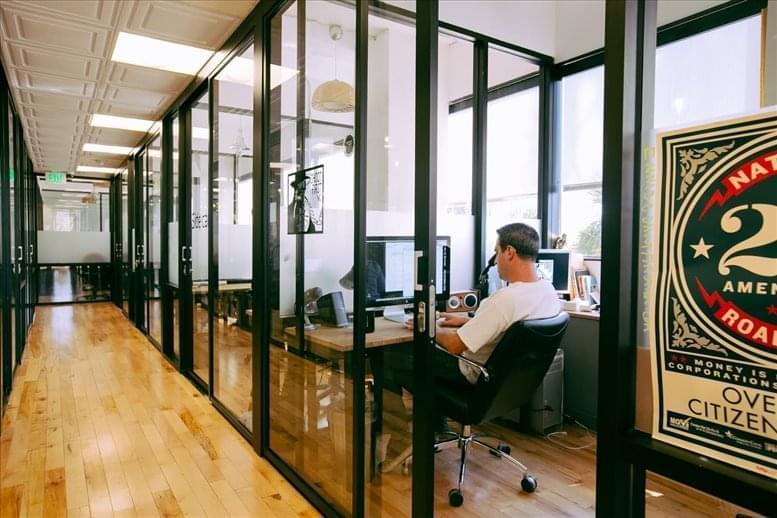115 Mare Street, London Fields, Hackney Office Space London Fields