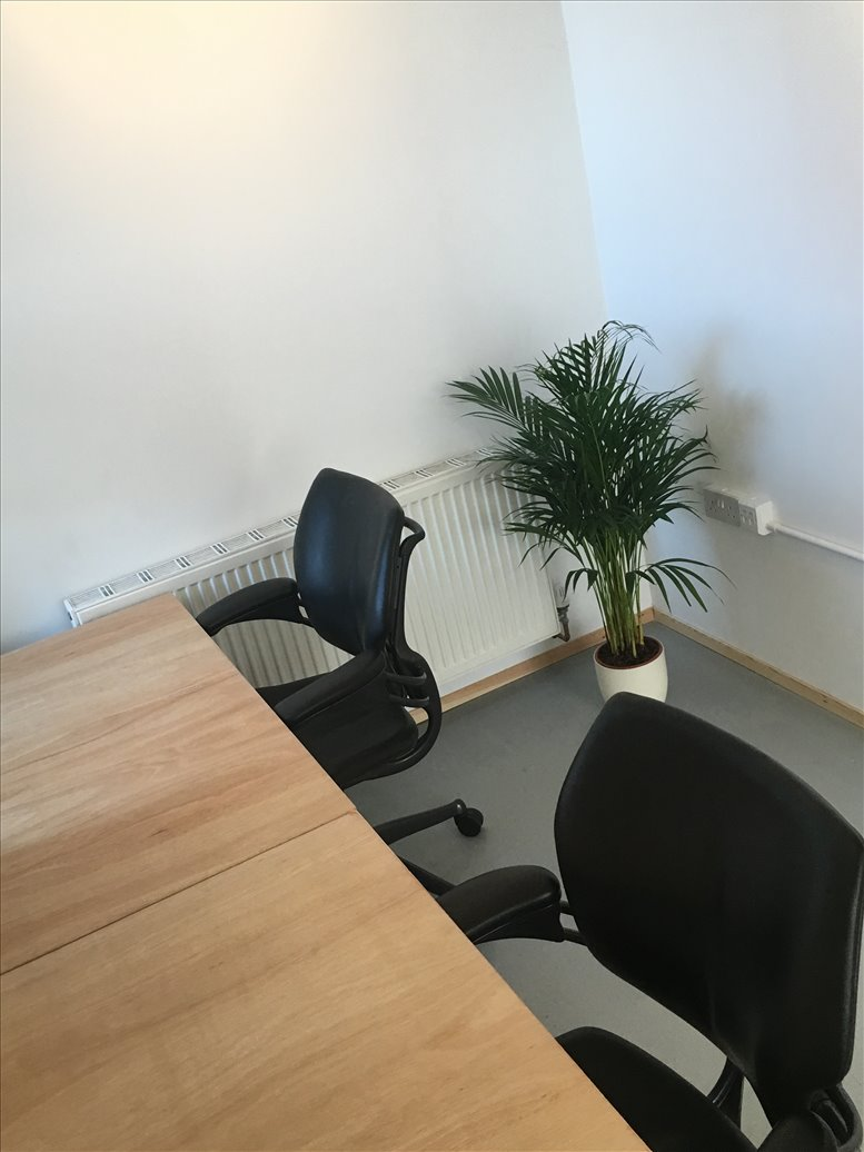 465A Hornsey Road, Islington Office for Rent Finsbury Park