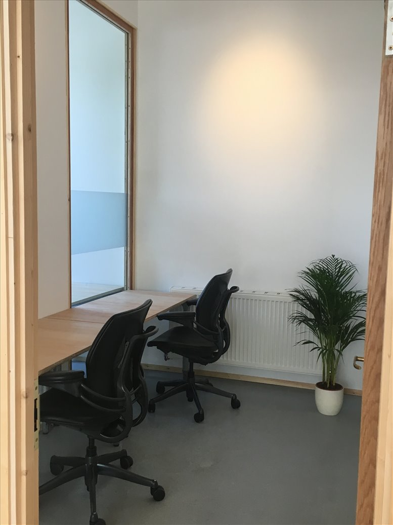 Picture of 465A Hornsey Road, Islington Office Space for available in Finsbury Park