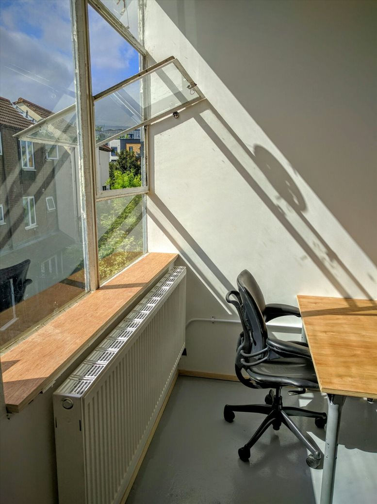 Photo of Office Space available to rent on 465A Hornsey Road, Islington, Finsbury Park
