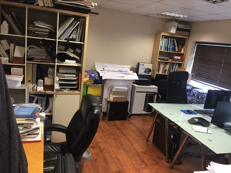 Photo of Office Space on 61a Southbury Road, Enfield, East London Enfield