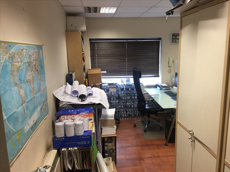 Office for Rent on 61a Southbury Road, Enfield, East London Enfield