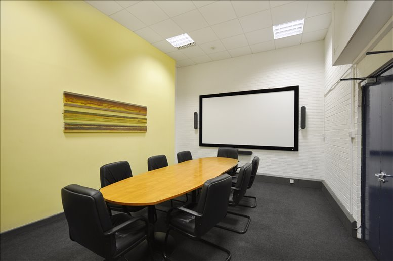 Picture of Pall Mall Deposit, 124-128 Barlby Road, Ladbroke Grove Office Space for available in West London