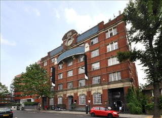 Photo of Office Space on Pall Mall Deposit, 124-128 Barlby Road, Ladbroke Grove - West London