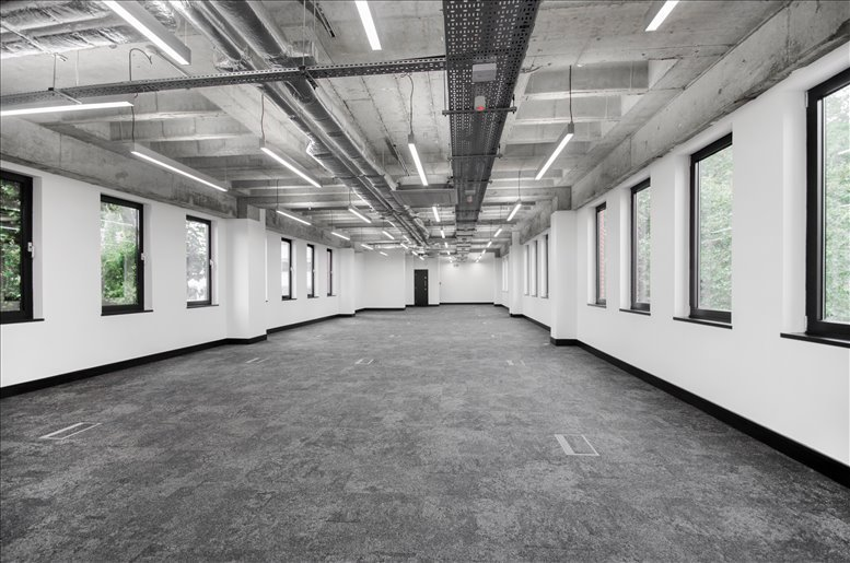 Photo of Office Space on 8-14 Verulam Street, Holborn Chancery Lane