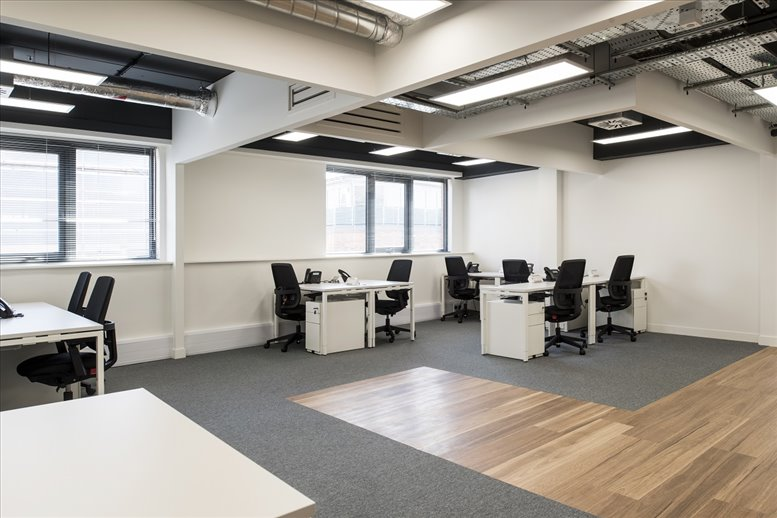 Image of Offices available in Teddington: Causeway House, 13 The Causeway