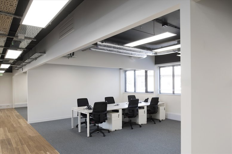 Teddington Office Space for Rent on Causeway House, 13 The Causeway