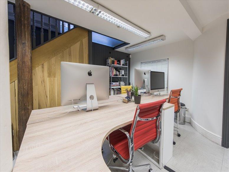 51-53 Rivington Street Office for Rent Shoreditch