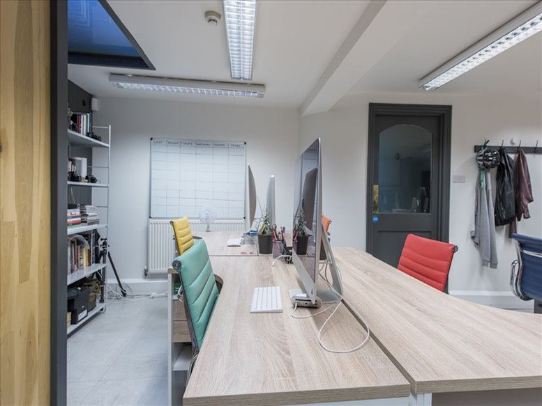 Picture of 51-53 Rivington Street Office Space for available in Shoreditch