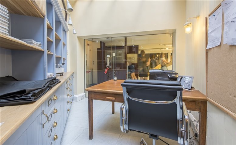 Image of Offices available in Shoreditch: 51-53 Rivington Street