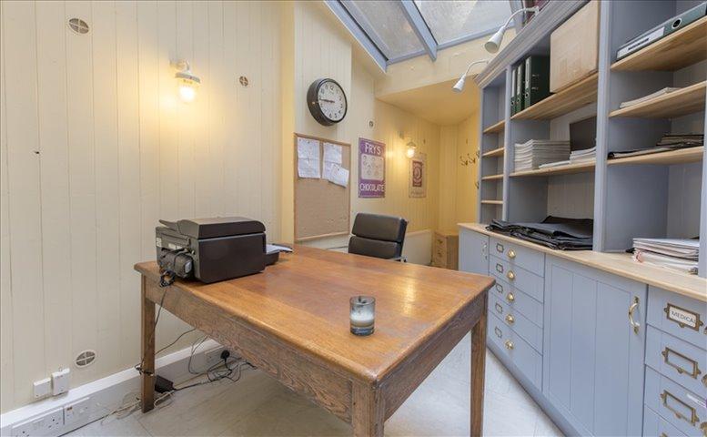 Rent Shoreditch Office Space on 51-53 Rivington Street