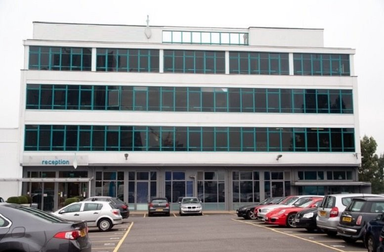 140 Wales Farm Road, North Acton Office Space Acton