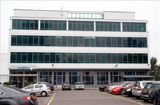 Photo of Office Space on 140 Wales Farm Road, North Acton - Acton