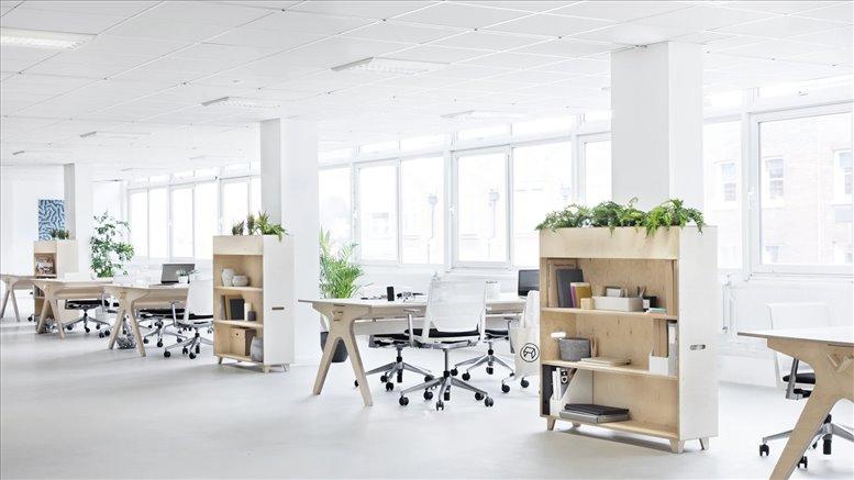Photo of Office Space on 75-77 High Street, Croydon - CR0
