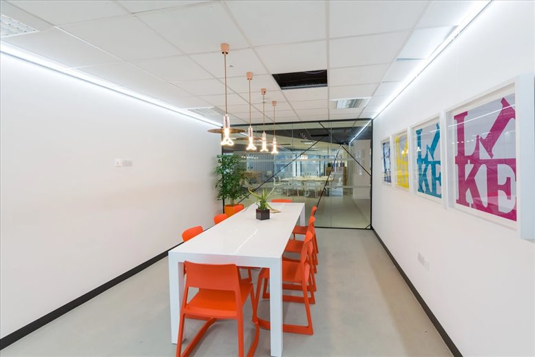 Image of Offices available in Croydon: 75-77 High Street, Croydon