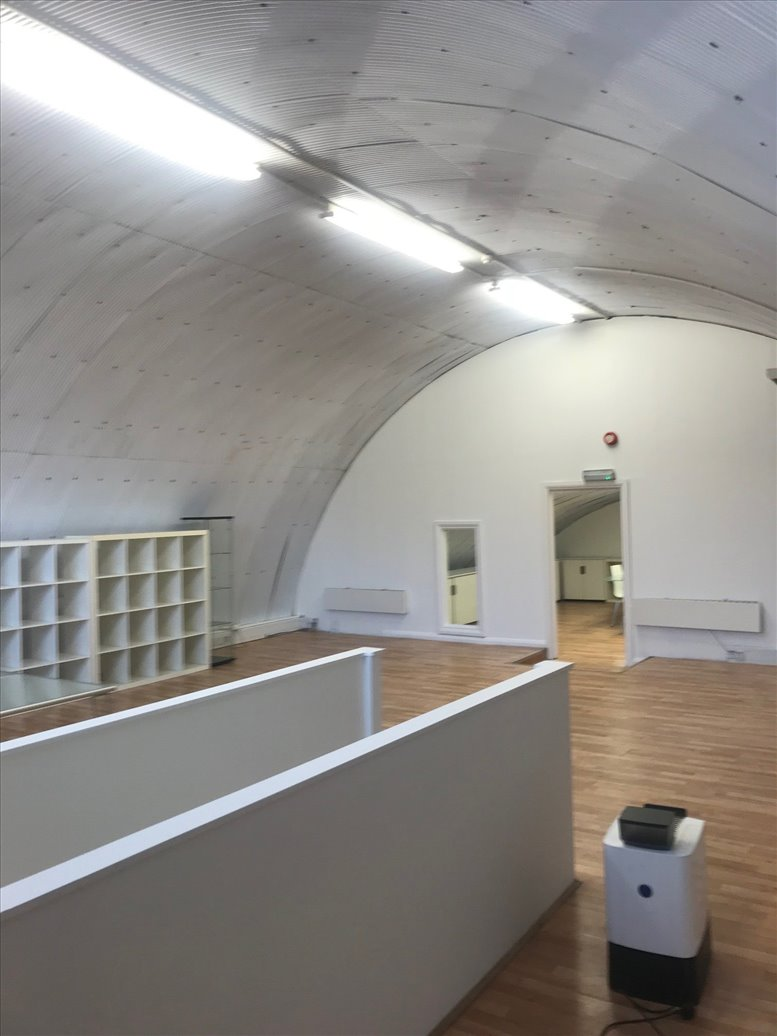 Photo of Office Space on 17-19 Bonny Street Camden Town
