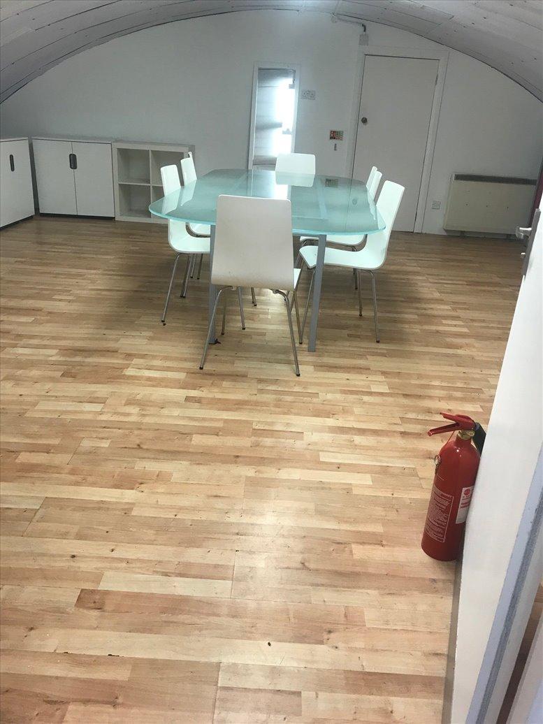 17-19 Bonny Street Office for Rent Camden Town