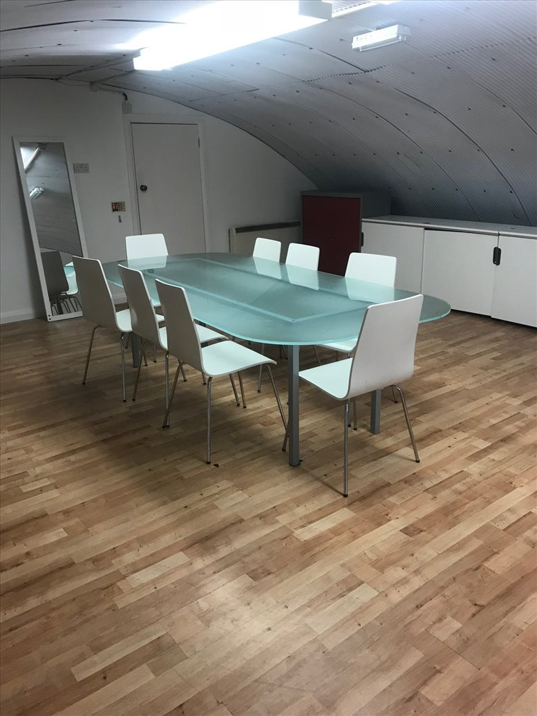 Picture of 17-19 Bonny Street Office Space for available in Camden Town