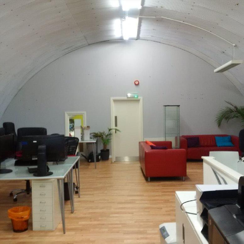 Office for Rent on 17-19 Bonny Street Camden Town