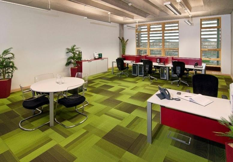 Image of Offices available in Dartford: The Bridge, Brunel Way, Dartford