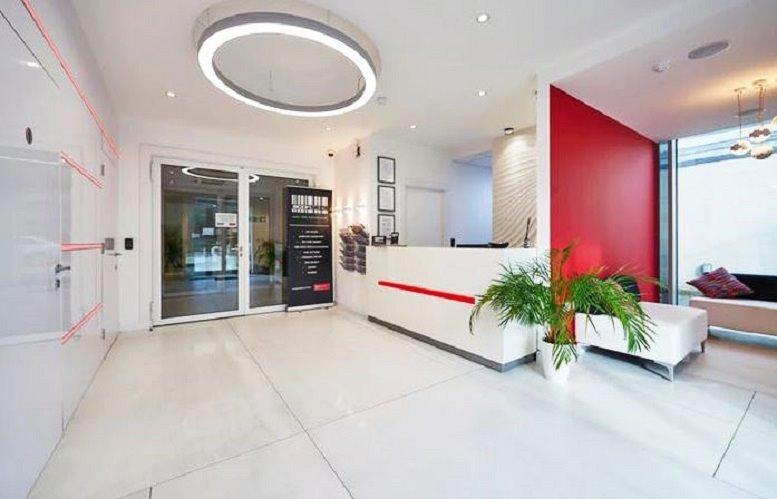 Photo of Office Space on 22 Uxbridge Road, Ealing Ealing
