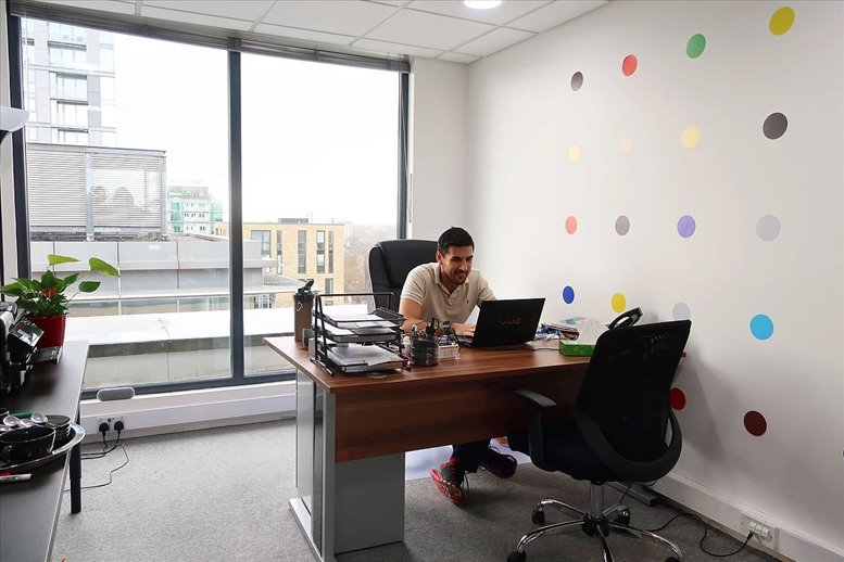 Photo of Office Space available to rent on 22 Uxbridge Road, Ealing, Ealing