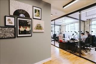 Photo of Office Space on Mansion House, 33 Queen Street - City of London