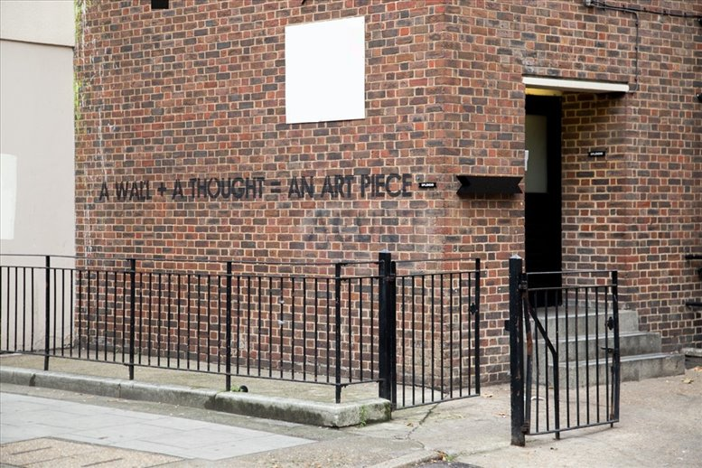 Photo of Office Space on 69-85 Tabernacle Street, Shoreditch Old Street
