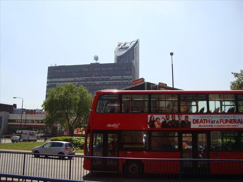 Lancaster House, 70 Newington Causeway, Southwark available for companies in Southwark