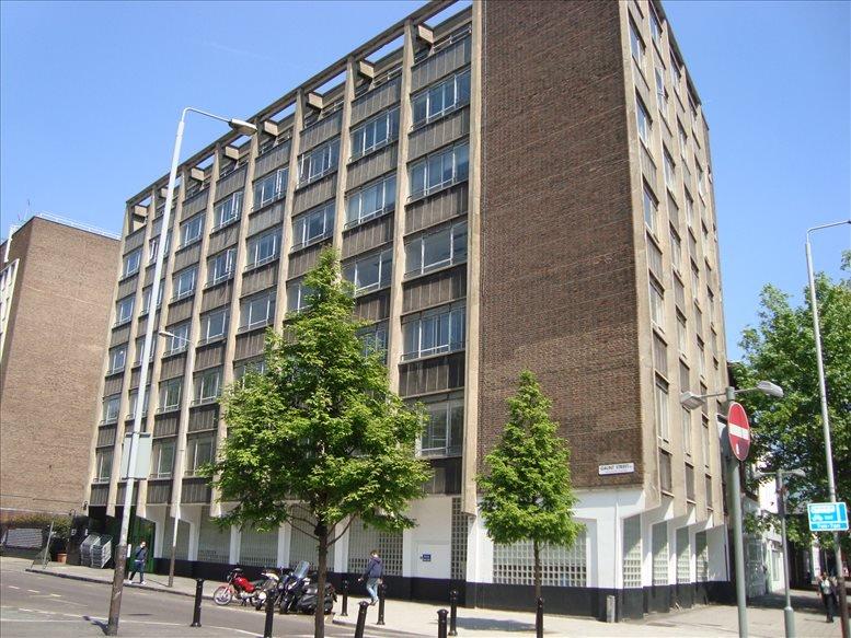 Photo of Office Space on Lancaster House, 70 Newington Causeway, Elephant & Castle Southwark