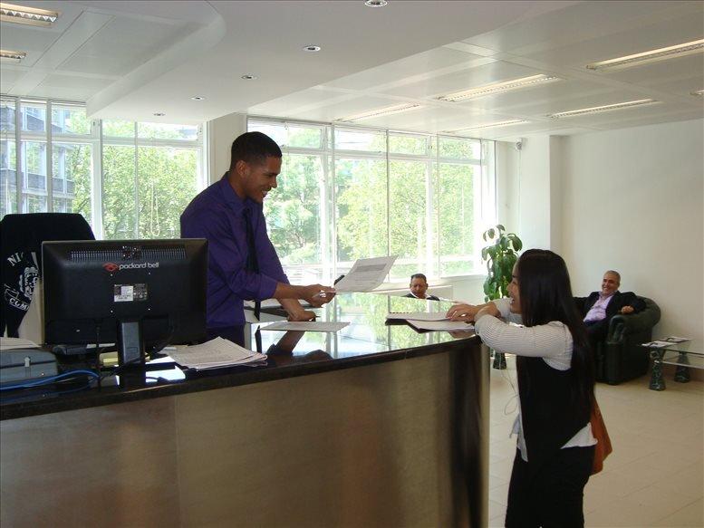 Office for Rent on Lancaster House, 70 Newington Causeway, Elephant & Castle Southwark