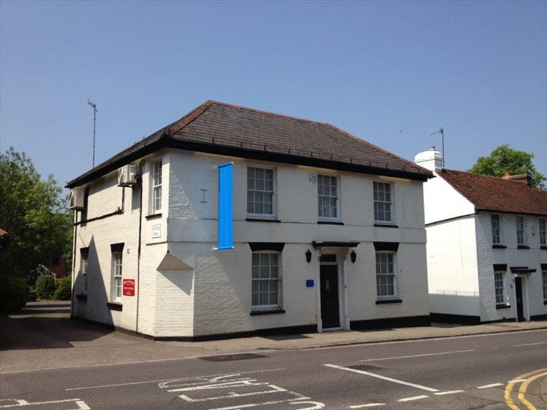Kiln House, 15-17 High Street, Elstree available for companies in Stanmore