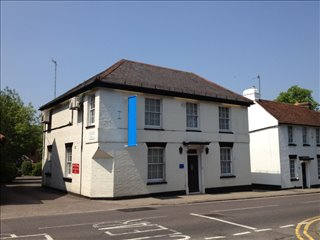 Photo of Office Space on Kiln House, 15-17 High Street, Elstree - Stanmore