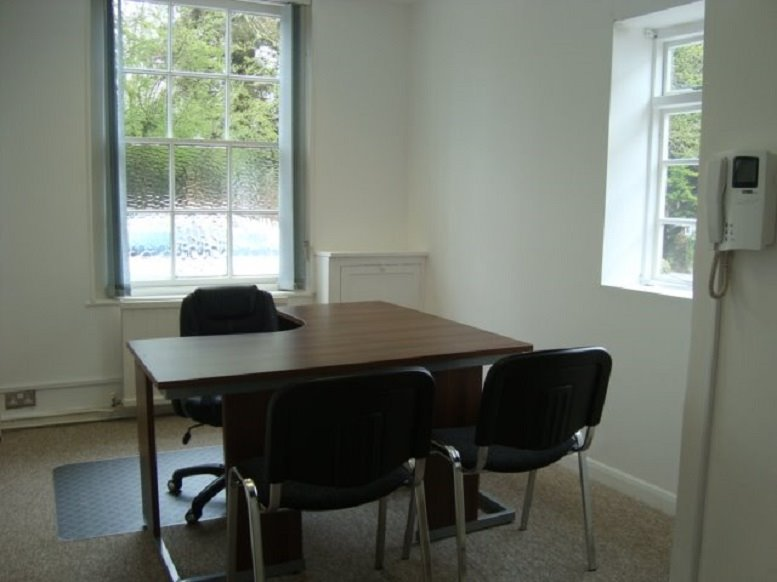 The Old Council Office, 37 Stanmore Hill Office for Rent Stanmore