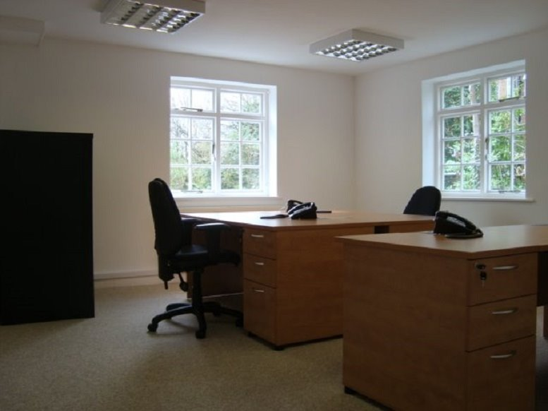 Picture of The Old Council Office, 37 Stanmore Hill Office Space for available in Stanmore