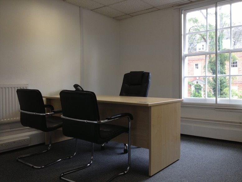 Office for Rent on The Old Council Office, 37 Stanmore Hill Stanmore