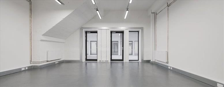 Image of Offices available in Deptford: Fuel Tank, 8-12 Creekside, Deptford