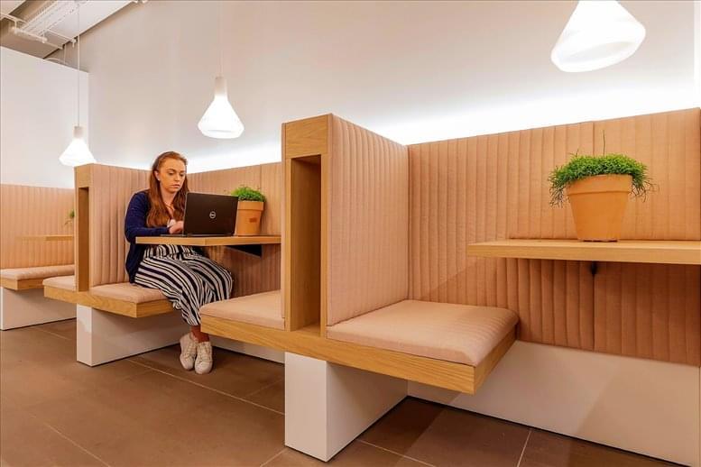 Office for Rent on 42-46 Princelet Street, Spitalfields Aldgate East