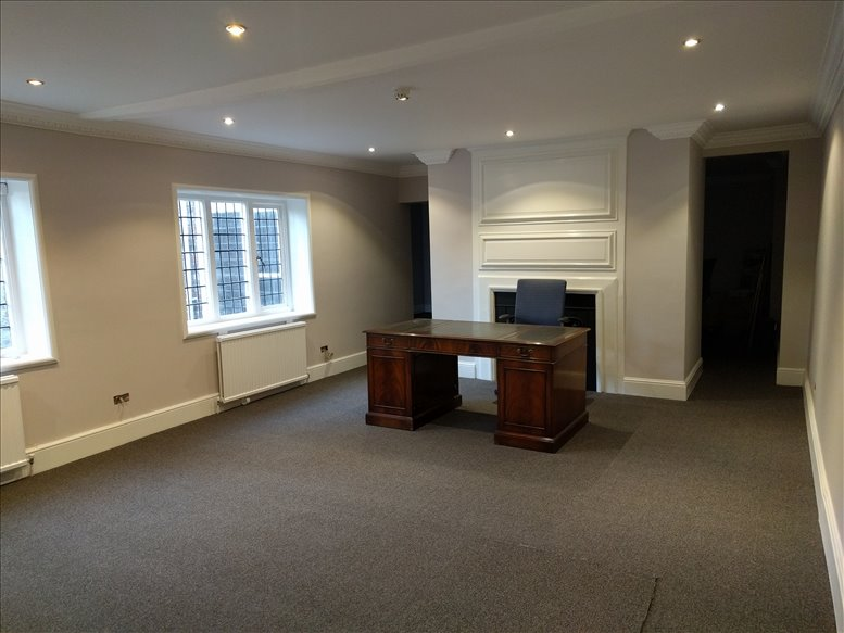Photo of Office Space on The Old Free School, George Street Watford