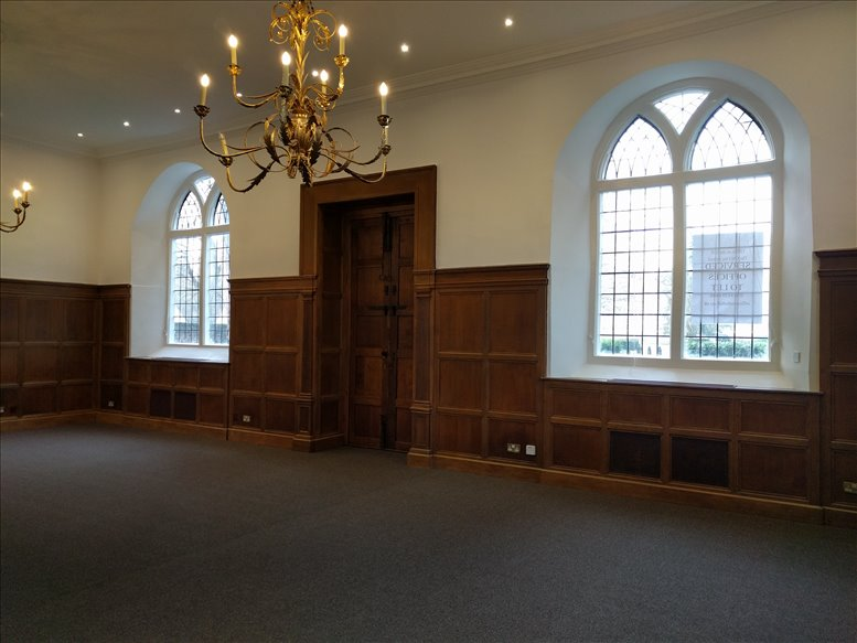 Picture of The Old Free School, George Street Office Space for available in Watford