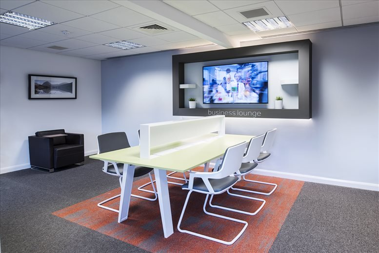 Photo of Office Space on Hilton Hotel, Elton Way Watford