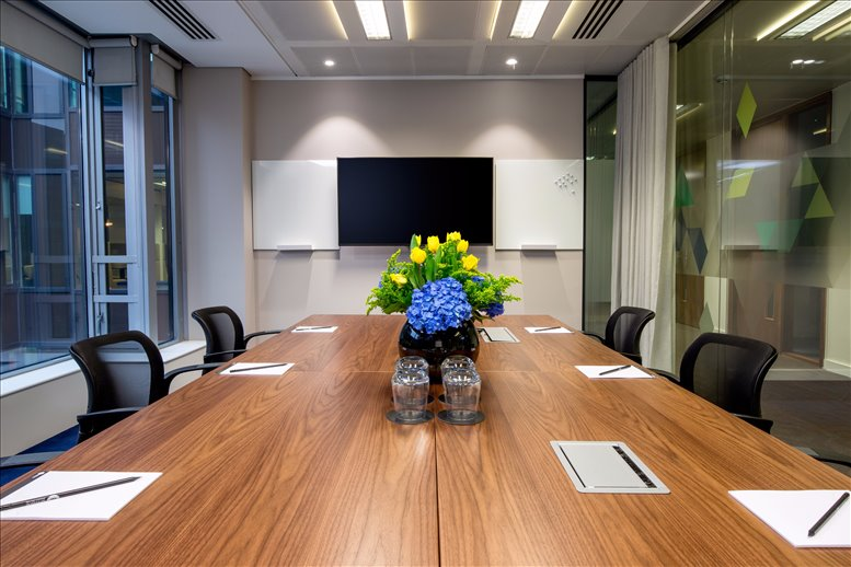 Image of Offices available in Fenchurch Street: 54 Fenchurch Street, London