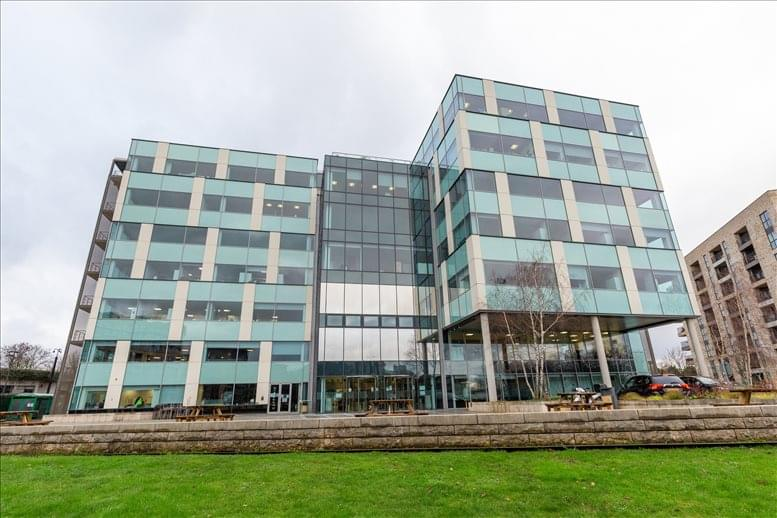 Park Royal Office Space for Rent on First Central 200, 2 Lakeside Drive
