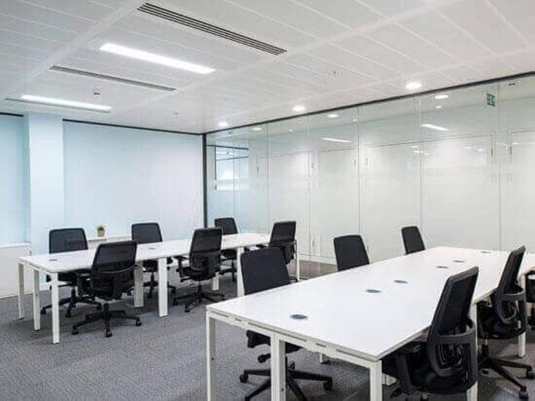 Western Perimeter Rd Office for Rent Heathrow