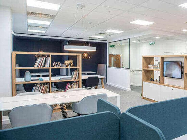 Office for Rent on Western Perimeter Rd Heathrow
